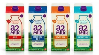 γάλα α2 300